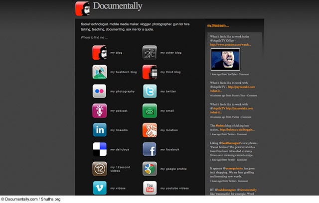 Documentally.com