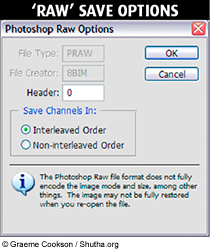 how can i open raw files without photoshop